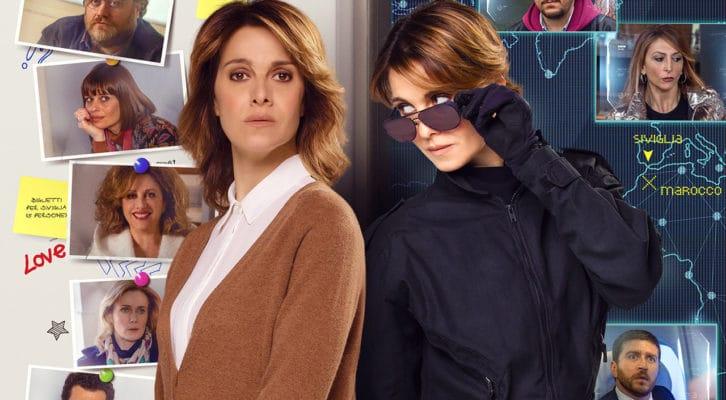 Ma cosa ci dice il cervello, la nuova commedia di Riccardo Milani con Paola Cortellesi