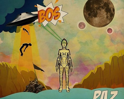 "Babil On Suite, la band catanese presenta il nuovo disco ""Paz"""