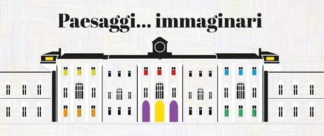 """Presentazione del catalogo """"Paesaggi immaginari"""""""