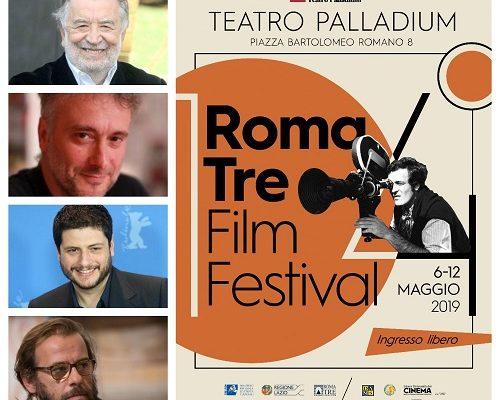 Torna il Roma Tre Film Festival, la rassegna cinematografica giunta quest'anno alla sua XIV edizione
