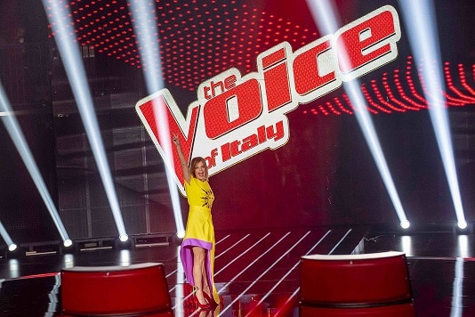 Grande ritorno per The Voice Of Italy 2019