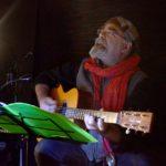 """Al Tin di Napoli, Ugo Gangheri presenta il suo nuovo album """"Un biplano a sei corde"""""""