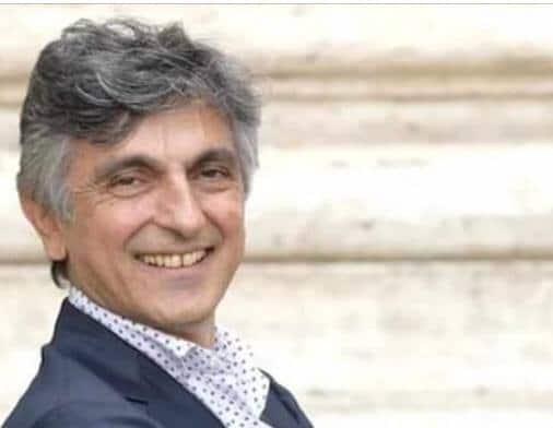 Una serata al Nest con Vincenzo Salemme