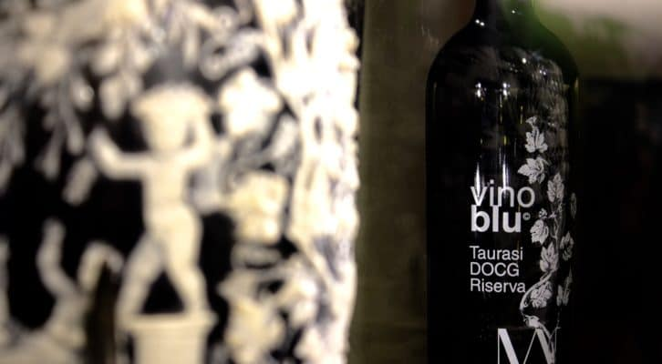 Da Pompei al Vino Blu: due millenni di storia del vino al MANN