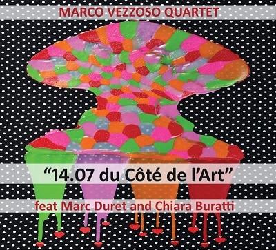 Intervista a Marco Vezzoso e Chiara Buratti: «Rinnegate la violenza e state dalla parte dell'arte»