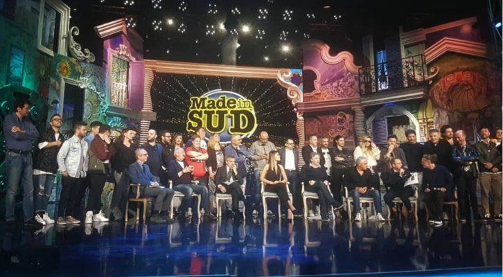 """""""Made in Sud"""": la comicità partenopea conquista gli spettatori italiani"""