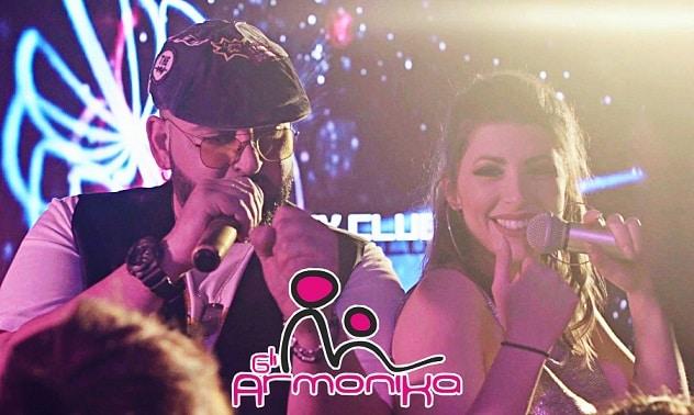 """Ti Porto Se Vuoi"", il nuovo singolo degli Armonika"