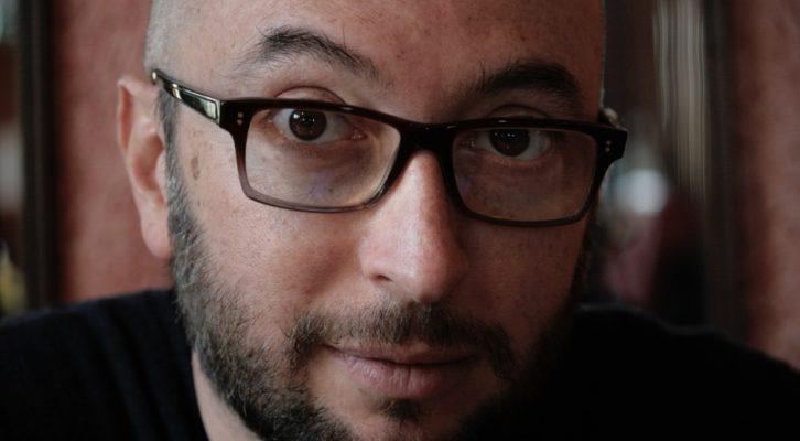 """Filippo Gravino apre la nuova edizione di di """"Capua il Luogo della Lingua Festival"""""""