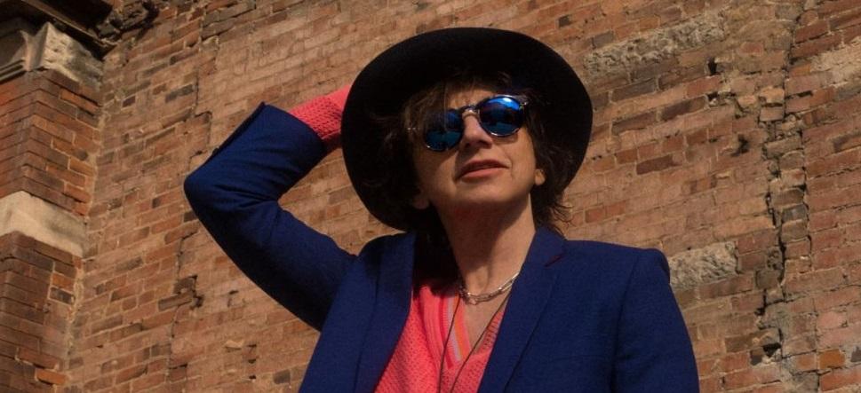 Gianna Nannini al lavoro sul nuovo album di inediti