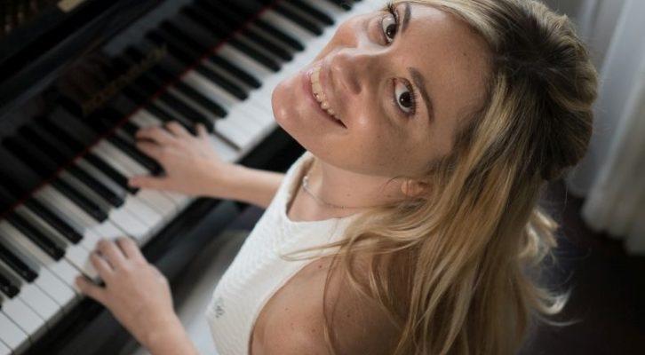 No More Pain, l'album di debutto della pianista e cantautrice jazz Giulia Malaspina