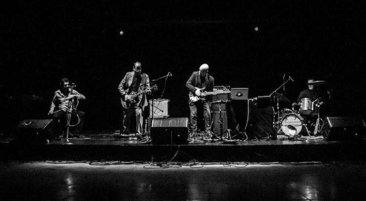Illàchime Quartet  in concerto presso l'Asilo