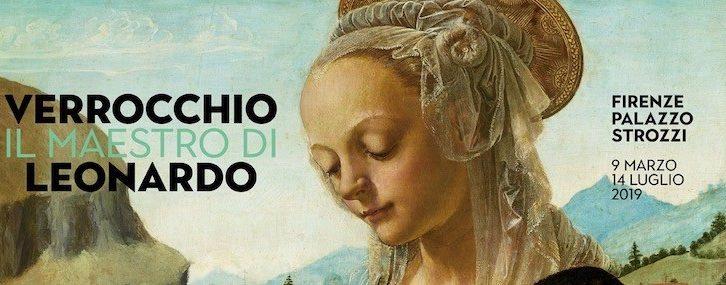 Tre opere pistoiesi alla mostra Verrocchio, il maestro di Leonardo