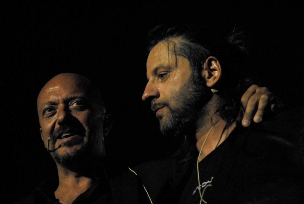 I doppiatori Roberto Pedicini e Christian Iansante approdano a Napoli