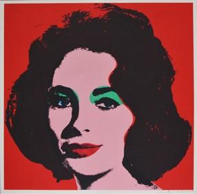 La vera essenza di Warhol in mostra a Napoli
