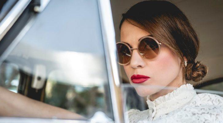 """Angela Nobile: la cantautrice siciliana racconta la forza delle donne nel nuovo lavoro """"Acqua"""""""