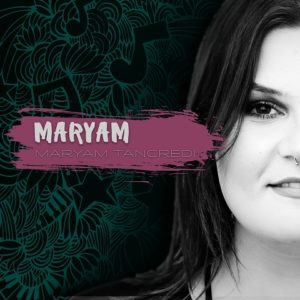 cover maryam