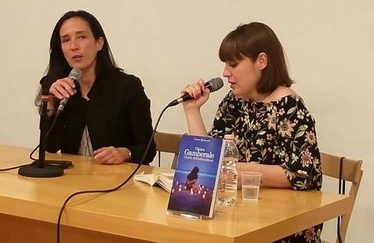 L'isola dell'abbandono, il nuovo libro di Chiara Gamberale