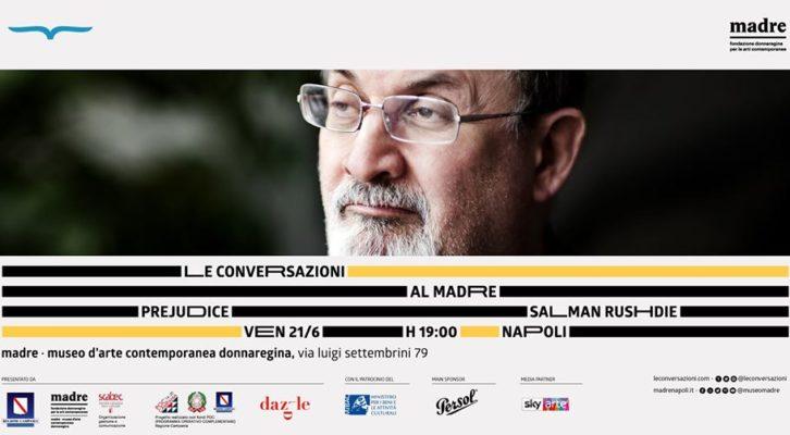 Arriva in Italia la quattordicesima edizione de Le Conversazioni, il festival di letteratura internazionale