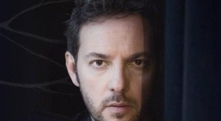 """Massimo Di Cataldo racconta """"Dal profondo"""", il nuovo disco di inediti"""
