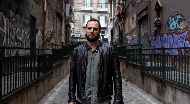 """""""Giù dal vivo"""" di Nazareno Nicoletti è in concorso ufficiale al 54° Festival Internazionale del Cinema di Karlovy Vary"""