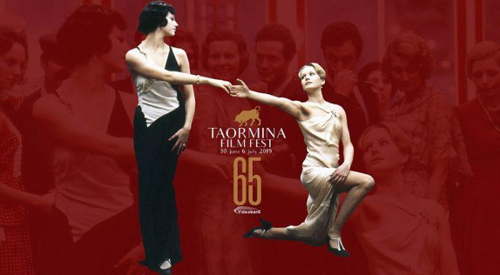 Tutto pronto per la sessantacinquesima edizione del Taormina FilmFest