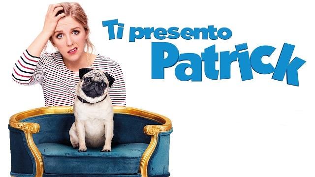 Ti presento Patrick, una commedia britannica che celebra l'amore per i nostri animali domestici