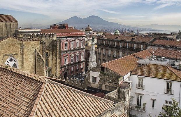 """Al MAV in mostra il progetto """"Vesuvio: Una Nuova Alba"""""""