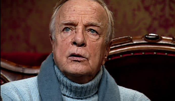 L'ultimo saluto al maestro Franco Zeffirelli