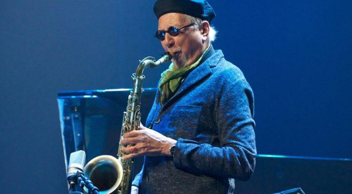 Charles Lloyd, il secondo ospite internazionale del Pomigliano Jazz in Campania
