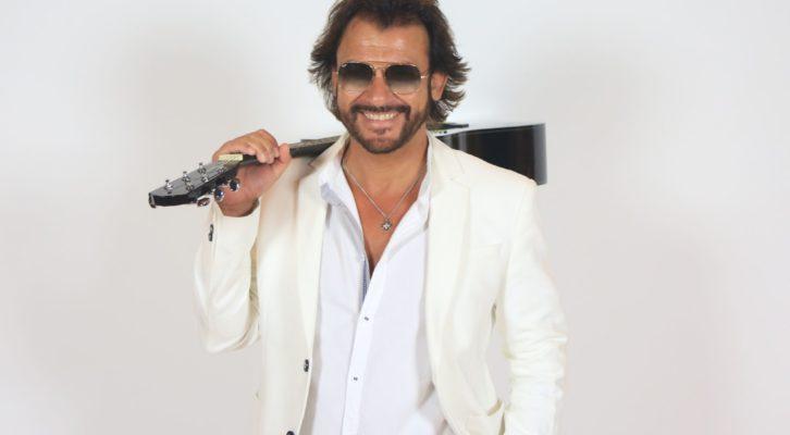 """Franco J Marino: «Sono portare in giro in Italia e all'estero il mio album """"Napolatino""""»"""