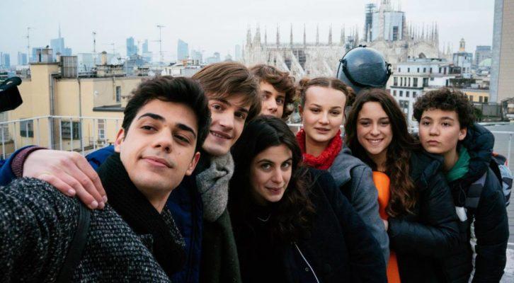 Social World Film Festival: attesi Claudio Giovannesi, Simona Tabasco e il cast della Compagnia del Cigno
