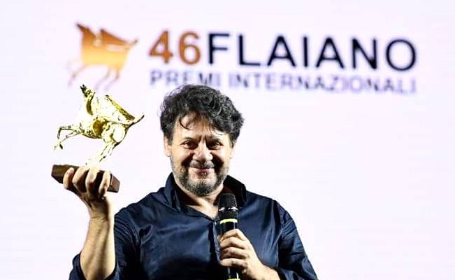 """Lillo vince il Premio Flaiano Miglior Musical 2019 per """"School of Rock"""" di Massimo Romeo Piparo"""