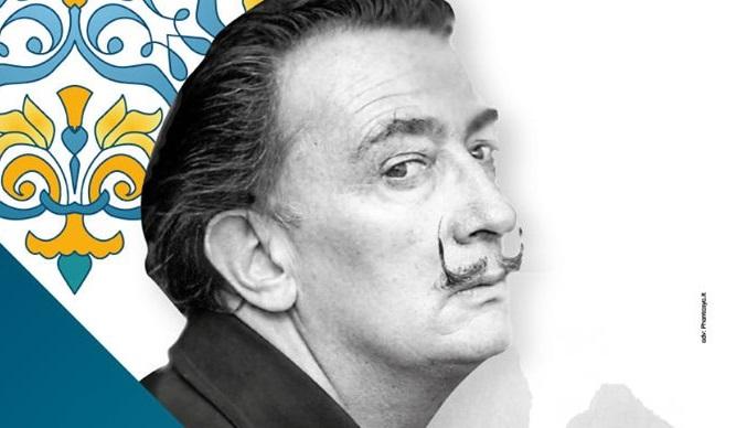 Cento opere di Salvador Dalì in mostra a Capri