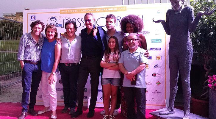 Premio Massimo Troisi 2019: semifinale concorso migliore attore comico
