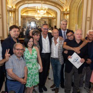 Mario Martone porta il suo Falstaff alla Casa del Cinema
