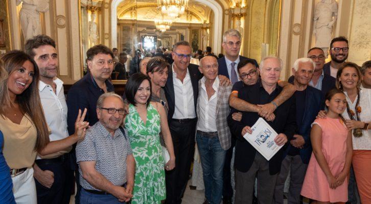 Tutto pronto per la diciannovesima edizione del Premio Massimo Troisi