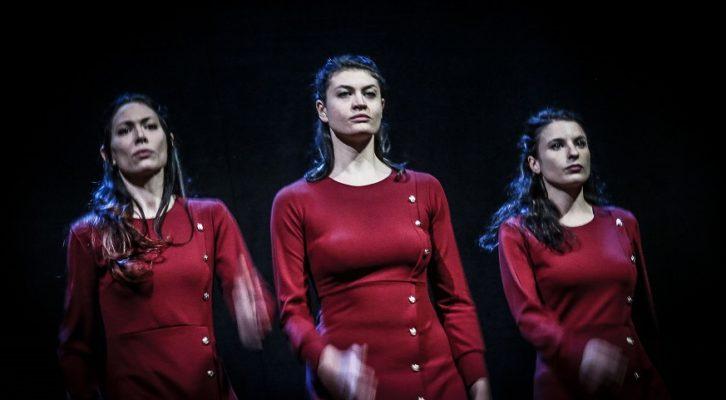 """""""Tre. Sorelle Prozorov"""", terzo appuntamento dell'ottava edizione di TEATROallaDERIVA"""
