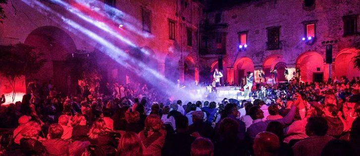 """""""Scenari Casamarciano"""": il programma della IX edizione del Festival Nazionale del Teatro"""