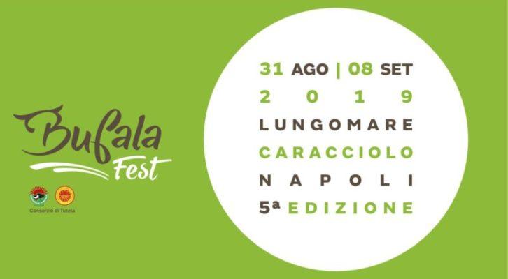 Bufala Fest: gusto, musica e comicità sul Lungomare di Napoli