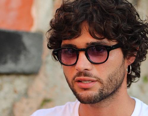 Intervista a Erasmo Genzini: «Mi piace raccontare l'amore che poi vince su tutto»