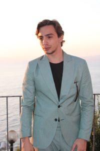 Gianluca Di Gennaro: «Sto cercando di scappare il più possibile dal ruolo del cattivo» (gianluca di gennaro ph gabriele cozzolino 200x300)
