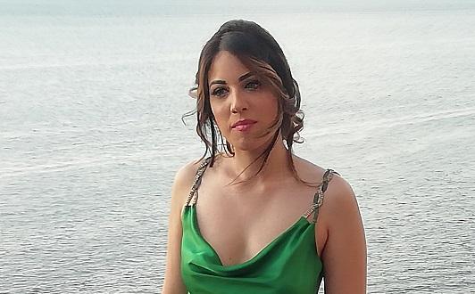Gina Amarante: «Gomorra è stata un'esperienza formativa»