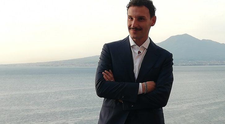 Luciano Giugliano: «Grazie a Gomorra, la mia vita è cambiata in meglio»