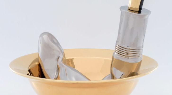 """Blow-Up"": la mostra personale del ceramista savonese Giorgio Laveri"