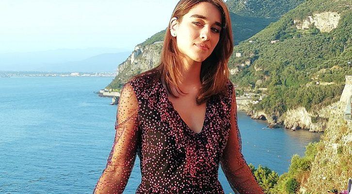Simona Tabasco: «Mi piacerebbe lavorare con il giovane regista canadese Xavier Dolan»