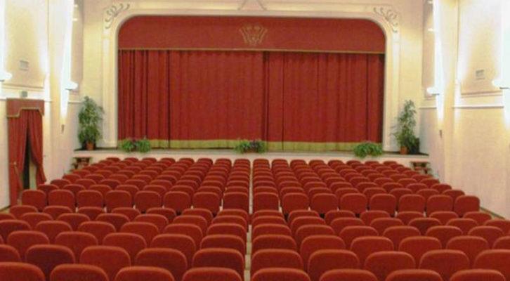 Teatro Caesar: stagione artistica 2019/2020