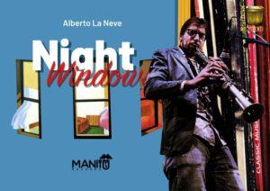 Alberto La Neve: il sassofonista ispirato dal pittore Edward Hopper (alberto la neve cover 300x212)