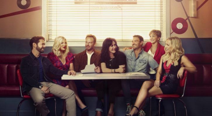 Beverly Hills 90210: cresce l'attesa per la messa in onda in Italia