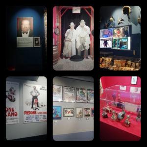 Il Palazzo Reale di Napoli ospita la mostra di Bud Spencer (bud spencer mostra 300x300)