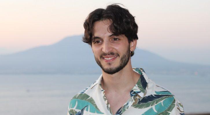 Giacomo Ferrara: quattro chiacchiere con Spadino di Suburra La serie